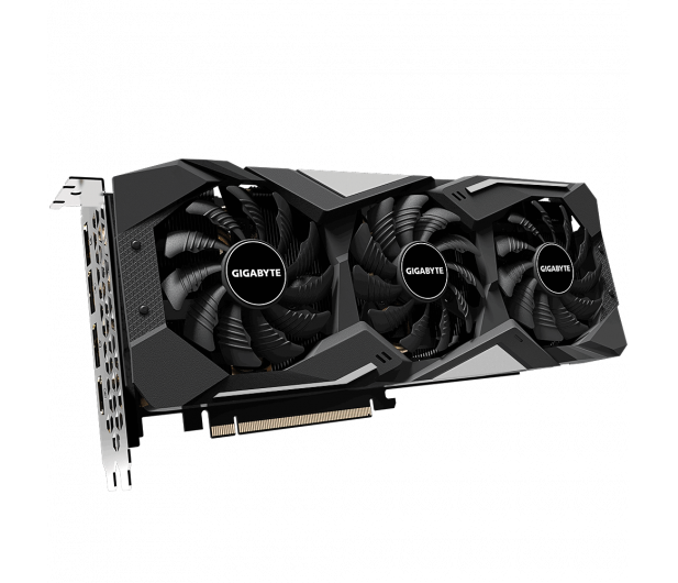 Gigabyte Radeon RX 5600 XT GAMING OC 6GB GDDR6 - 540865 - zdjęcie 3