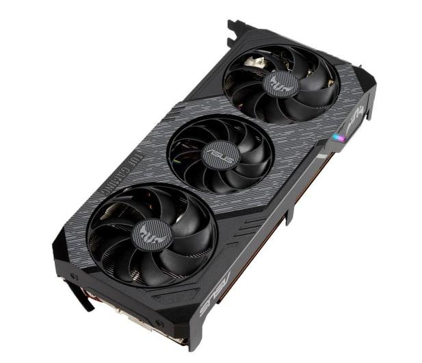 ASUS Radeon RX 5600 XT TUF Gaming EVO OC 6GB GDDR6 - 538342 - zdjęcie 2