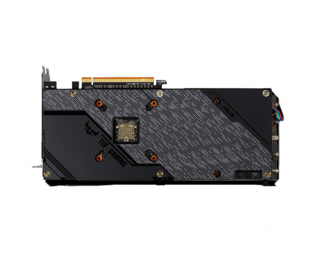 ASUS Radeon RX 5600 XT TUF Gaming EVO OC 6GB GDDR6 - 538342 - zdjęcie 4
