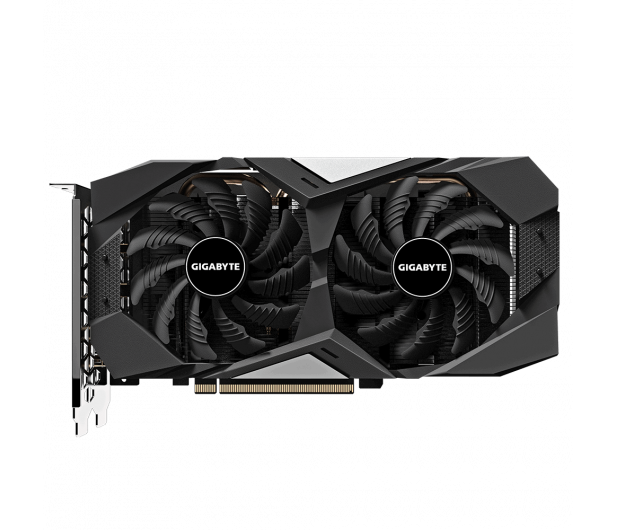 Gigabyte Radeon RX 5600 XT WINDFORCE OC 6GB GDDR6 - 540866 - zdjęcie 5