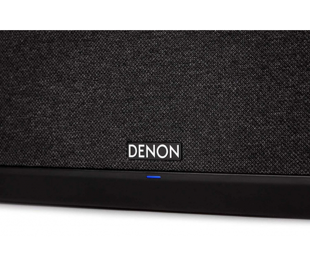 Denon Home 350 Czarny - 540033 - zdjęcie 3