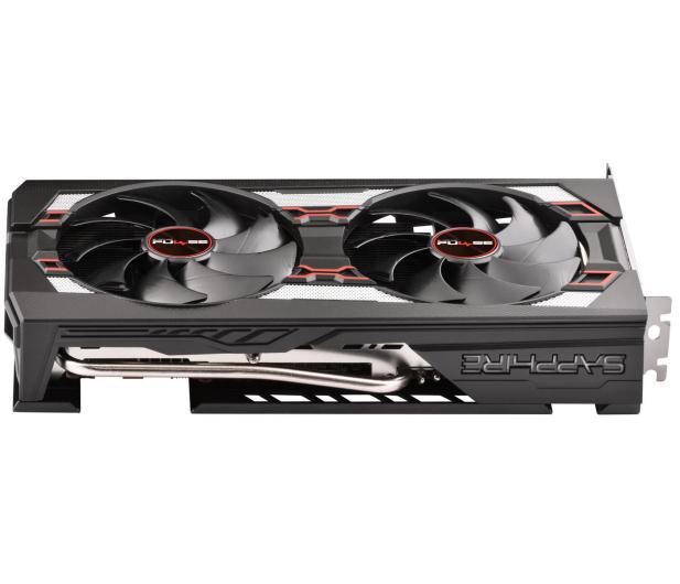 Sapphire Radeon RX 5600 XT PULSE 6GB GDDR6 - 540711 - zdjęcie 5