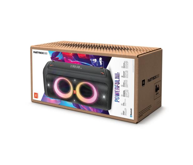 JBL PartyBox 300 - 452235 - zdjęcie 6