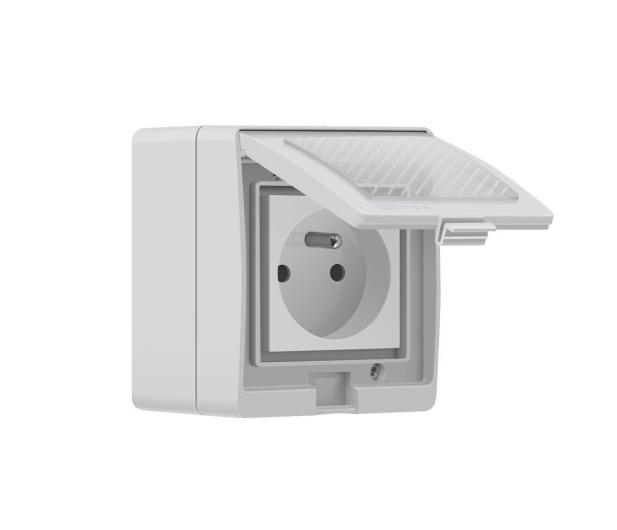 Sonoff S55 bezprzewodowe zewnętrzne (Wi-Fi) - 541239 - zdjęcie 2