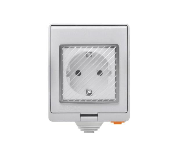 Sonoff S55 bezprzewodowe zewnętrzne (Wi-Fi) - 541239 - zdjęcie