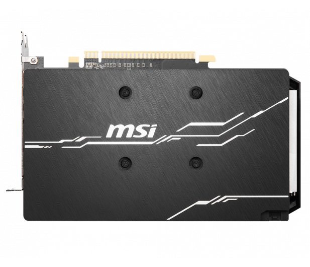 MSI Radeon RX 5500 XT MECH OC 8GB GDDR6 - 540910 - zdjęcie 4