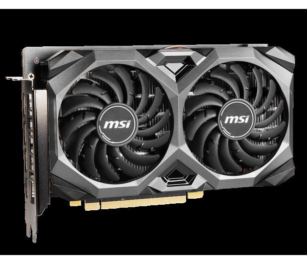 MSI Radeon RX 5500 XT MECH OC 4GB GDDR6 - 540912 - zdjęcie 2