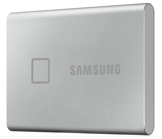 Samsung Portable SSD T7 Touch 1TB USB 3.2 - 541044 - zdjęcie 2