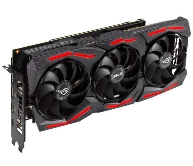 ASUS  GeForce RTX 2060 Super ROG EVO OC 8GB GDDR6  - 541541 - zdjęcie 4