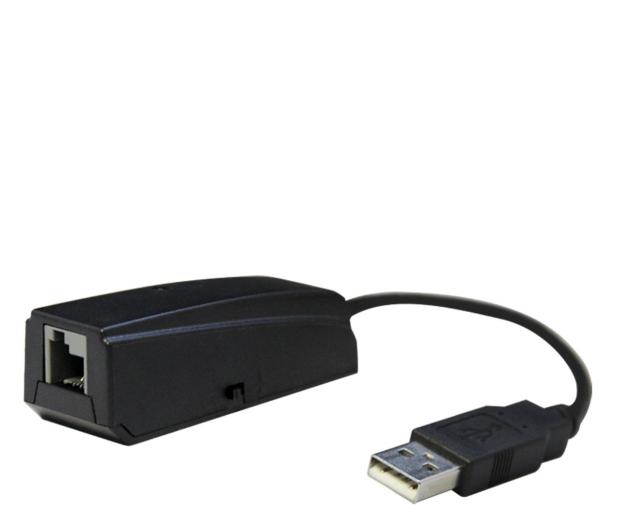 Thrustmaster Adapter T.RJ12 na USB - 540872 - zdjęcie