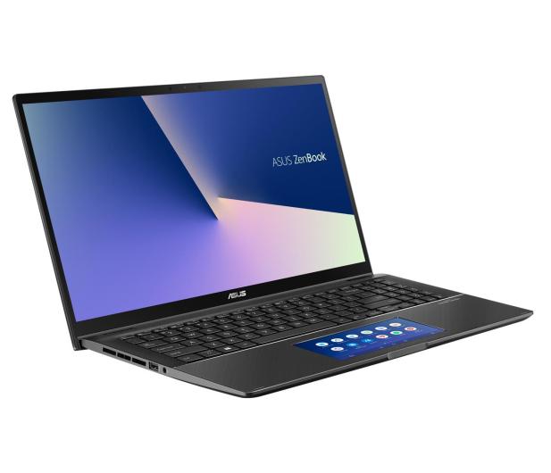 ASUS ZenBook Flip 15 i7-10510U/16GB/1TB/W10P GTX1050 - 533833 - zdjęcie 4