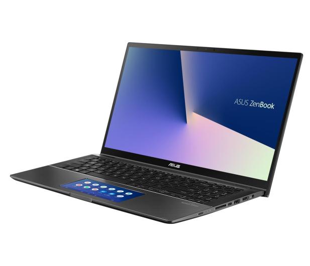 ASUS ZenBook Flip 15 i7-10510U/16GB/1TB/W10P GTX1050 - 533833 - zdjęcie 2