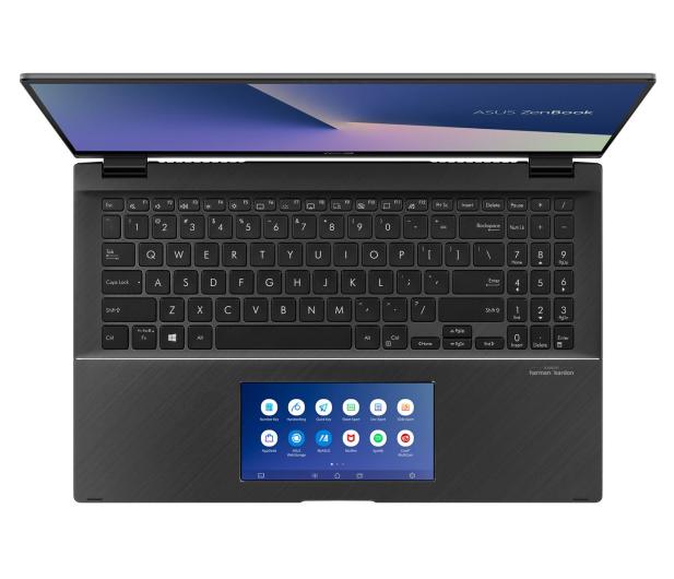 ASUS ZenBook Flip 15 i7-10510U/16GB/1TB/W10P GTX1050 - 533833 - zdjęcie 7