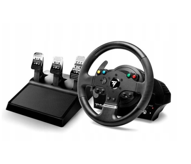 Thrustmaster TMX PRO RACING WHEEL PC/XONE - 358876 - zdjęcie