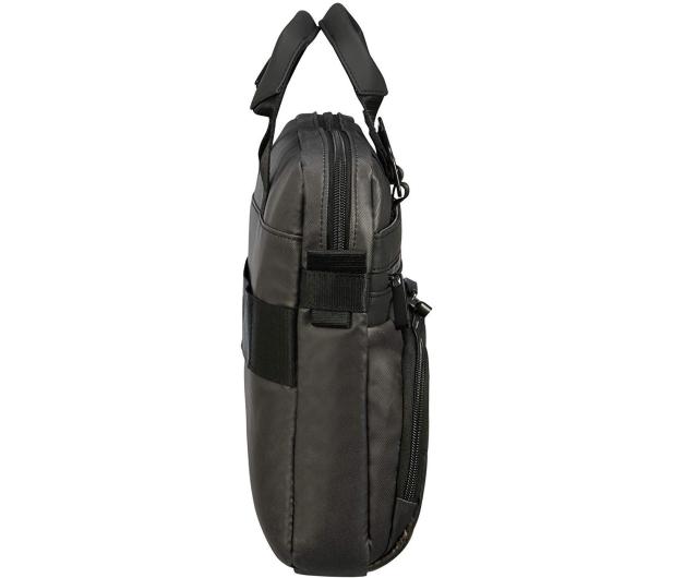 "Samsonite Cityvibe 2.0 Shuttle Bag 15.6"" czarna  - 540947 - zdjęcie 5"