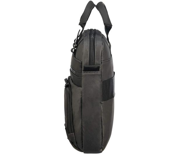 "Samsonite Cityvibe 2.0 Shuttle Bag 15.6"" czarna  - 540947 - zdjęcie 4"