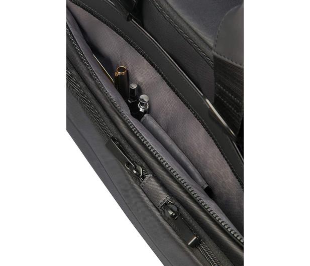 "Samsonite Cityvibe 2.0 Shuttle Bag 15.6"" czarna  - 540947 - zdjęcie 6"