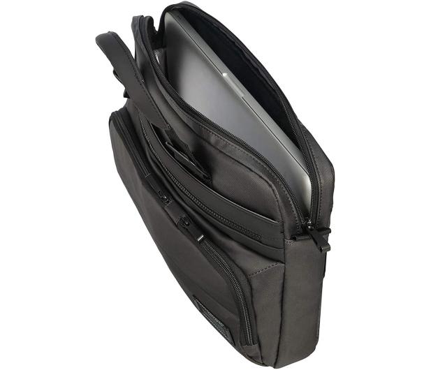 "Samsonite Cityvibe 2.0 Shuttle Bag 15.6"" czarna  - 540947 - zdjęcie 7"