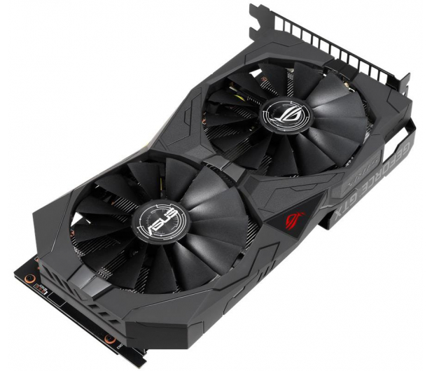 ASUS GeForce GTX 1650 ROG Strix Gaming 4GB GDDR5 - 541511 - zdjęcie 3
