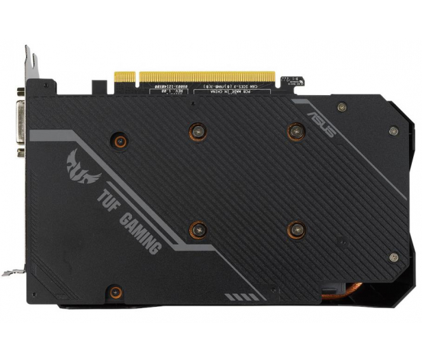 ASUS GeForce GTX 1660 SUPER TUF Gaming OC 6GB GDDR6 - 541516 - zdjęcie 4