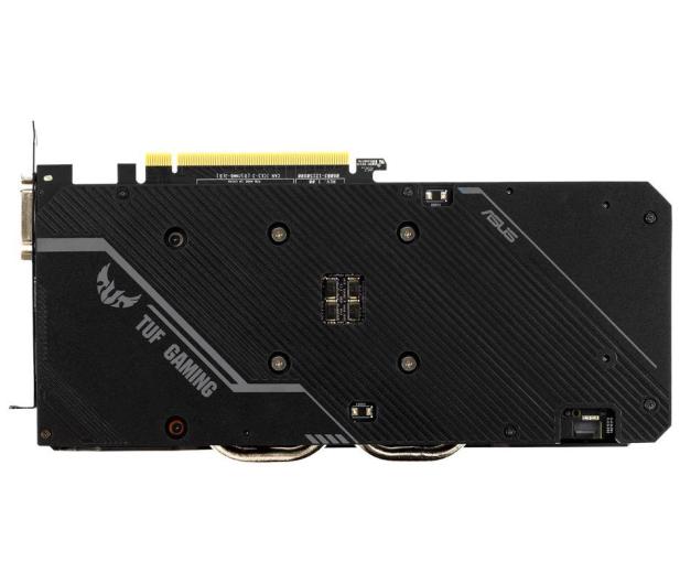 ASUS GeForce GTX 1660 SUPER TUF Advanced X3 6GB GDDR6 - 541521 - zdjęcie 5
