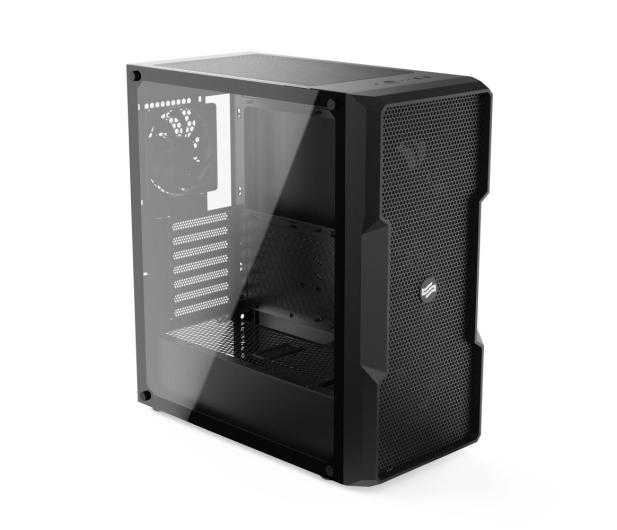 SilentiumPC Regnum RG6V TG Pure Black - 541990 - zdjęcie 2