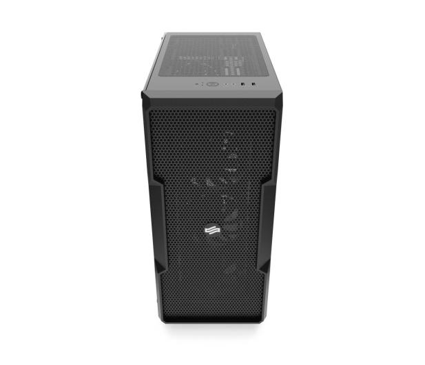 SilentiumPC Regnum RG6V TG Pure Black - 541990 - zdjęcie 4