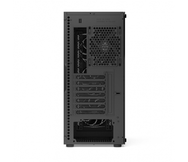 SilentiumPC Regnum RG6V TG Pure Black - 541990 - zdjęcie 11