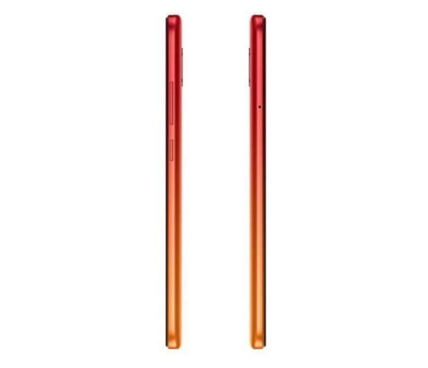 Xiaomi Redmi 8A 2/32GB Sunset Red - 537327 - zdjęcie 6