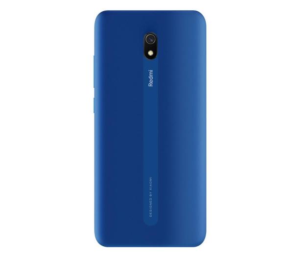 Xiaomi Redmi 8A 2/32GB Ocean Blue - 537326 - zdjęcie 3
