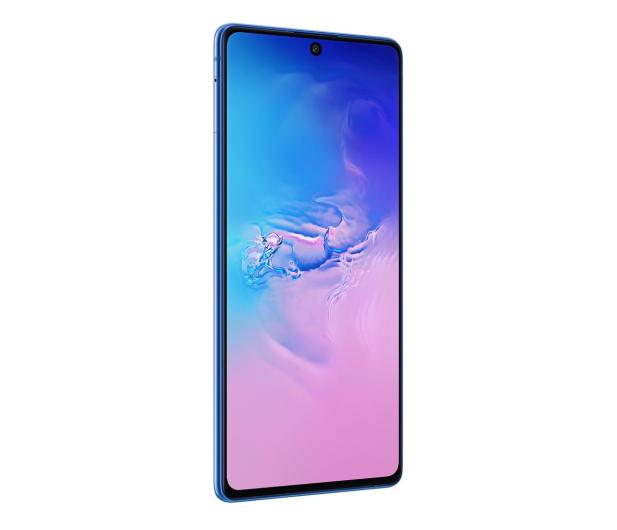 Samsung Galaxy S10 Lite G770F Blue - 536266 - zdjęcie 5