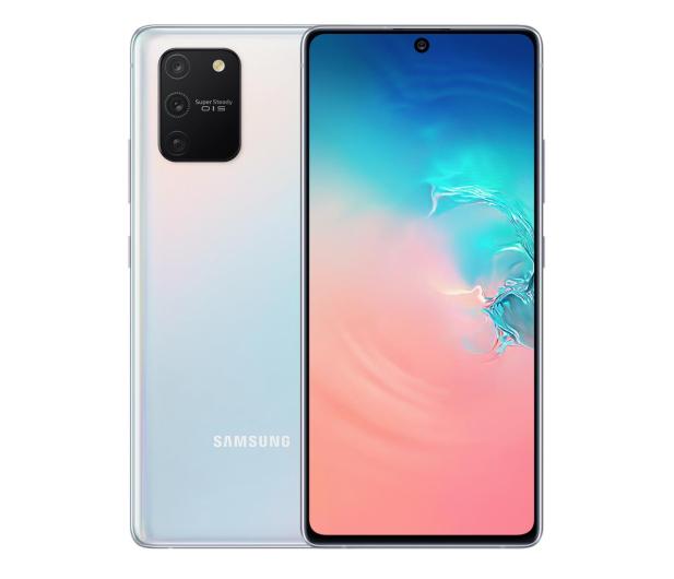 Samsung Galaxy S10 Lite G770F White - 536268 - zdjęcie