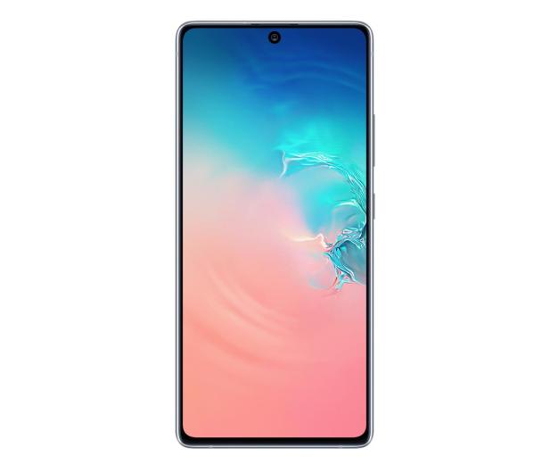 Samsung Galaxy S10 Lite G770F White - 536268 - zdjęcie 2