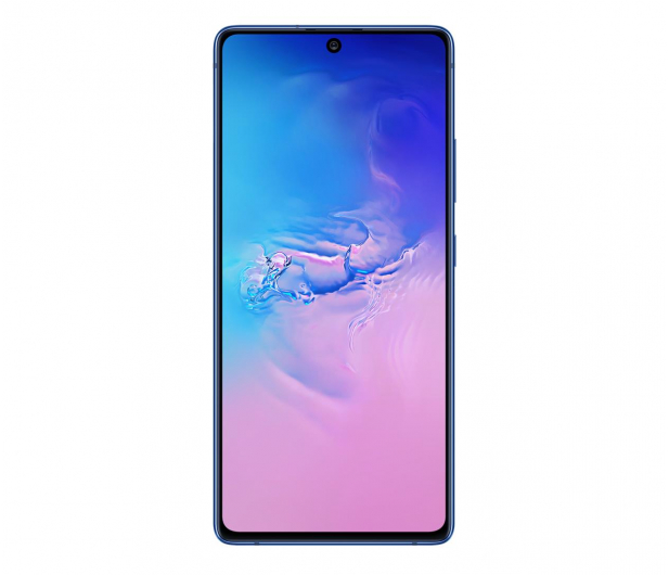 Samsung Galaxy S10 Lite G770F Blue - 536266 - zdjęcie 2