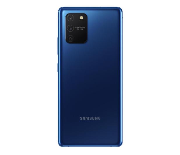 Samsung Galaxy S10 Lite G770F Blue - 536266 - zdjęcie 3