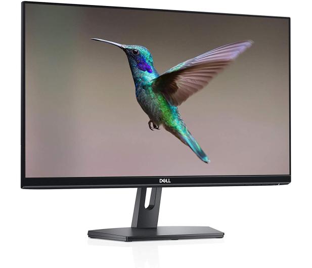 Dell SE2419HR czarny - 541632 - zdjęcie 3