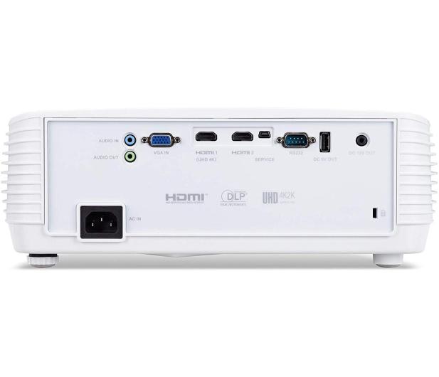 Acer H6810BD DLP 4K - 541384 - zdjęcie 5