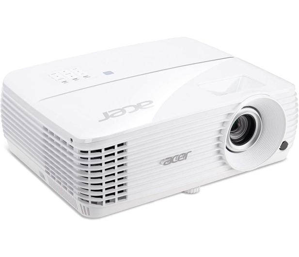 Acer H6810BD DLP 4K - 541384 - zdjęcie 3