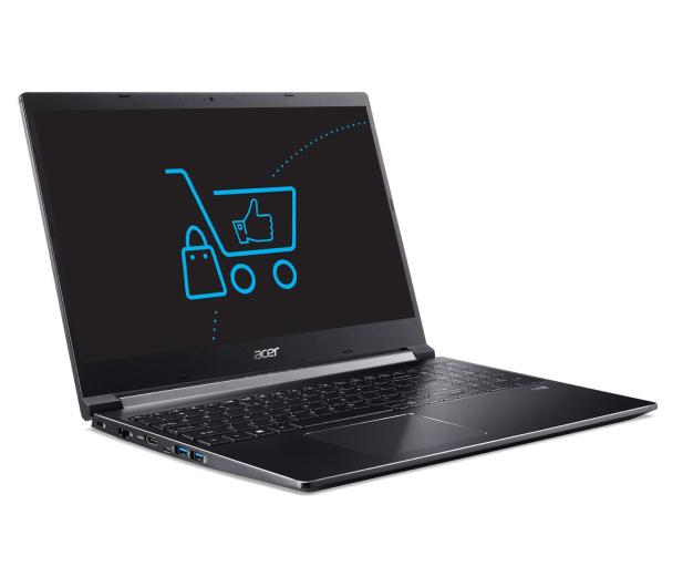 Acer Aspire 7 i7-9750H/16GB/512 - 529579 - zdjęcie 3
