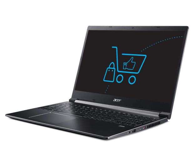 Acer Aspire 7 i5-9300H/16GB/512 - 529565 - zdjęcie 8