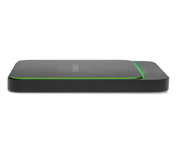 Seagate BarraCuda Fast SSD 500GB USB-C - 537253 - zdjęcie 4