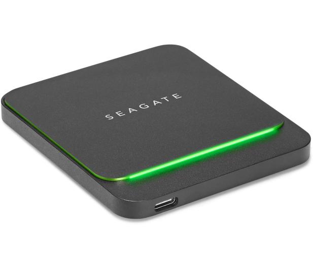Seagate BarraCuda Fast SSD 500GB USB-C - 537253 - zdjęcie 6