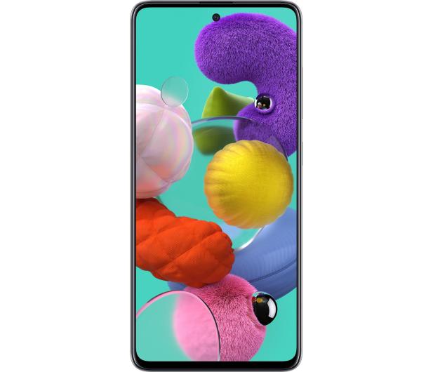 Samsung Galaxy A51 SM-A515F White - 536261 - zdjęcie 2