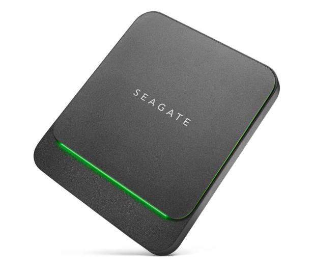 Seagate BarraCuda Fast SSD 500GB USB-C - 537253 - zdjęcie 7