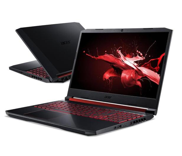 Acer Nitro 5 R5-3550H/8GB/512 120Hz - 531606 - zdjęcie