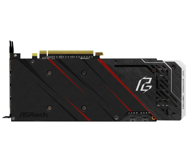 ASRock Radeon RX 5700 XT Phantom GAMING D OC 8GB GDDR6 - 542120 - zdjęcie 5