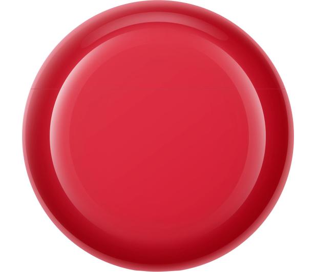 Huawei FreeBuds 3 czerwony - 539111 - zdjęcie 8