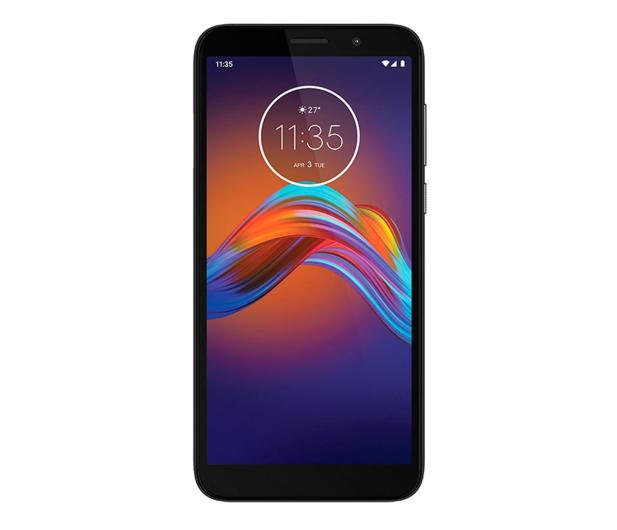 Motorola Moto E6 Play 2/32GB Dual SIM Steel Black - 543217 - zdjęcie 2