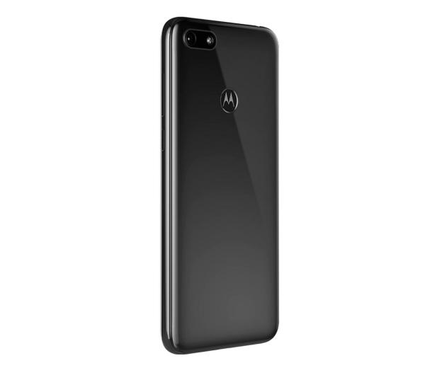 Motorola Moto E6 Play 2/32GB Dual SIM Steel Black - 543217 - zdjęcie 5
