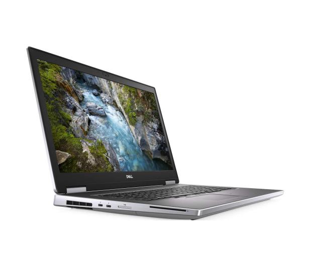 Dell Precision 7740 i7-9850H/16GB/512/Win10P RTX3000 - 541613 - zdjęcie 3